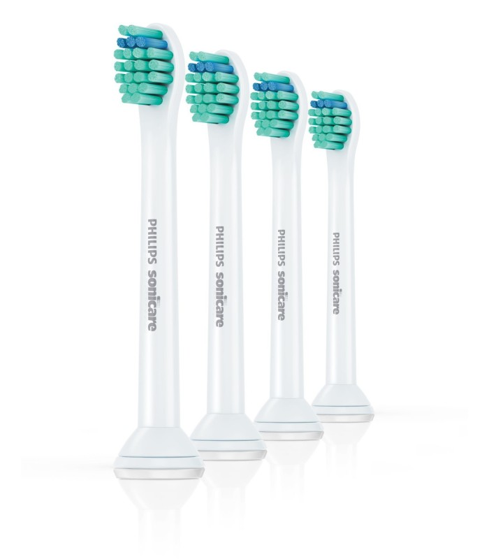 Philips Sonicare ProResults HX6024/07 Mini nástavce 4 kusy