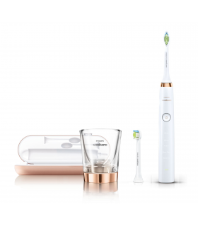 Philips Sonicare DiamondClean Rose Gold Edition HX9312/04