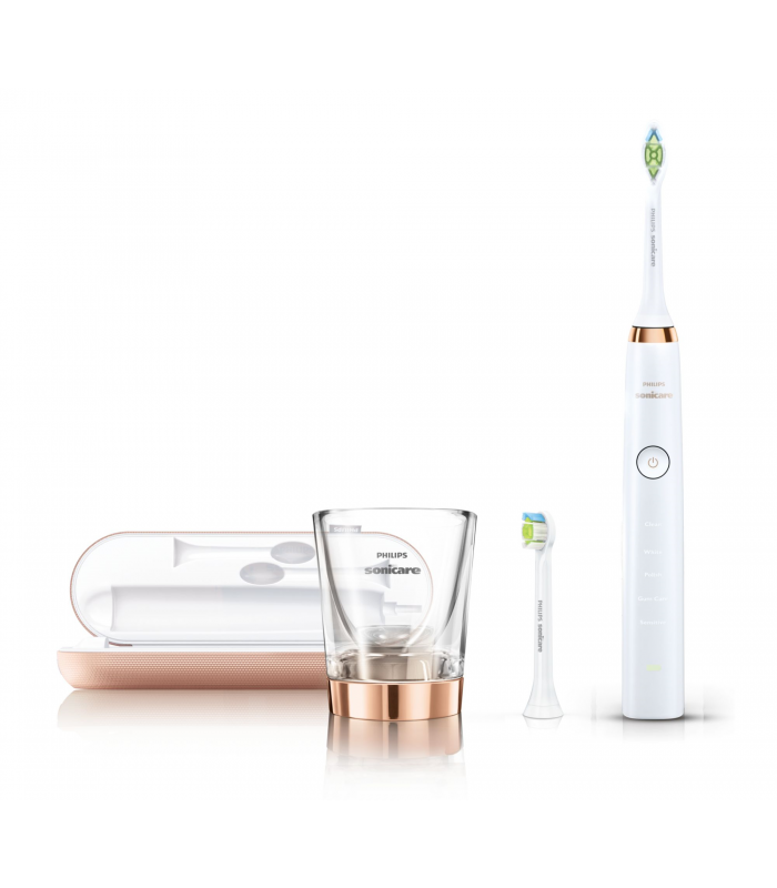 Philips Sonicare ProtectiveClean 4300 HX6803/04 Plaque Defense