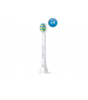 Philips Sonicare InterCare HX9014/10 Mini nástavce 4 kusy