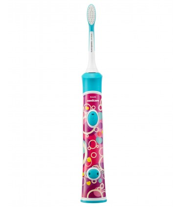 Philips Sonicare For Kids HX6311/07 Aqua